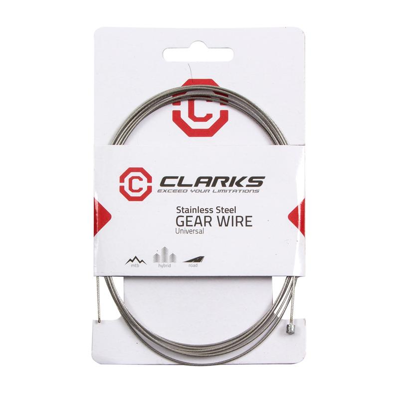 Clarks Stainless Steel Universal Brake Wire
